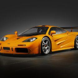 Рождение легендарного спринтера McLaren F1. Обзор автомобиля